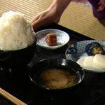 コラム<エビシャコの脱力小話>江戸時代の食事事情